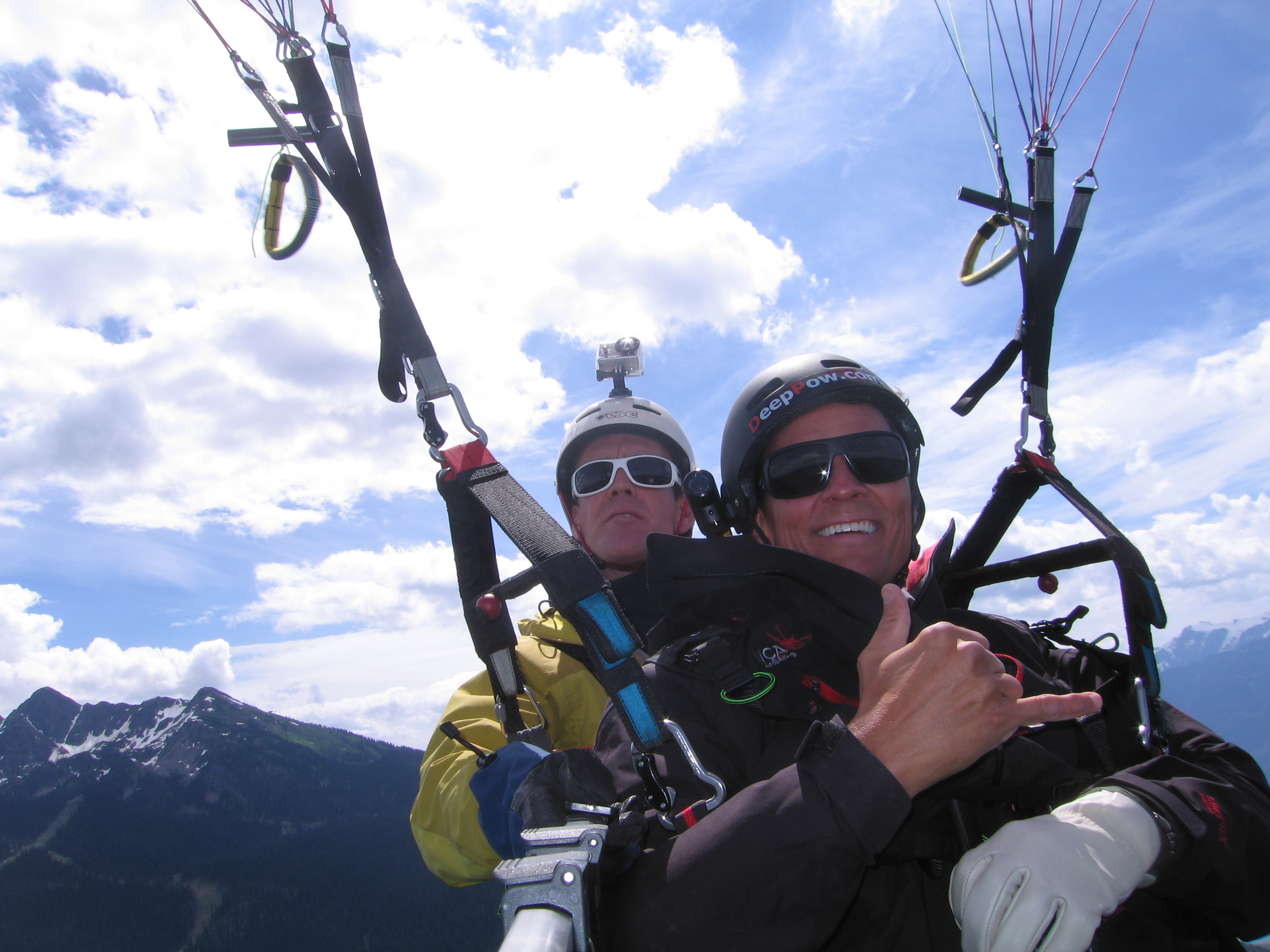 The Pilots – Your Guides – Revelstoke Paragliding